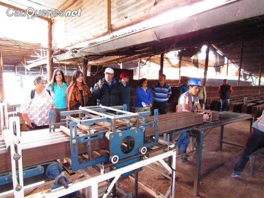 Delegacion gira tecnologica internac enero18 01-cqnet
