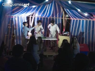 Feria de la ciencia 03-cqnet