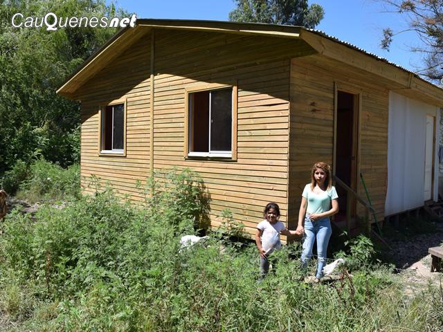 Más de 3 mil nuevas familias de todo el Maule obtendrán diversos beneficios gracias al FOSIS