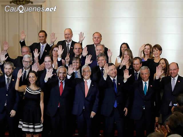 gabinete 2018 sebastian piñera 01-cqnet