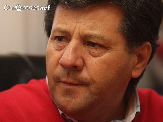La derecha talquina dividida: Senador y ex alcalde Juan Castro (RN)  hizo llamado a no votar por alcalde Juan Carlos Díaz (UDI)