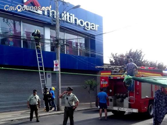 Multihogar amago incendio 13ene18 02-cqnet