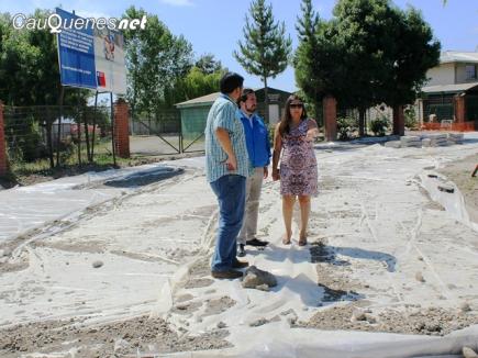 SERVIU Pavimentos Cauquenes 01-cqnet