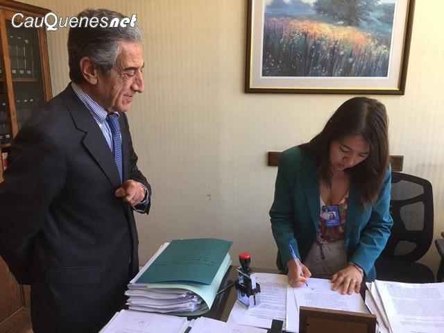 Tarud proyecto rebaja de penas a mujeres 01-cqnet