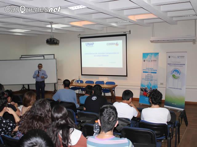 UCM gestión del recurso hídrico y su importancia para el cambio climático 02-cqnet
