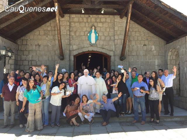 UCM visita papa 2018 01-cqnet