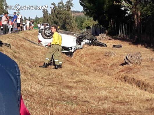 accidente ruta quirihue cauquenes 200218 01-cqnet