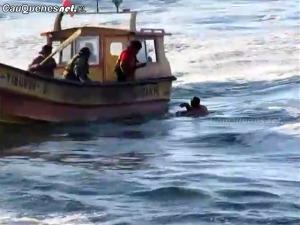 Carabineros rescata hombre en pelluhue 270218 01-cqnet