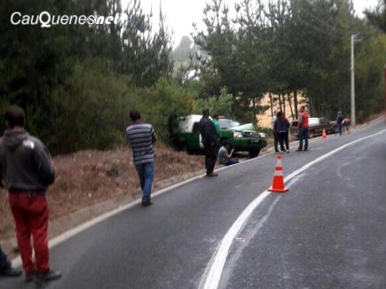 carro policial accidente ruta m50 060218 01-cqnet