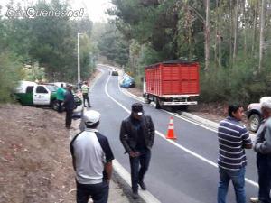 carro policial accidente ruta m50 060218 02-cqnet