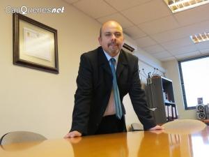 Defensor Regional MAule Jose Luis Craig 01-cqnet