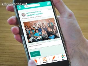 FE app Plataform en telefono 01-cqnet