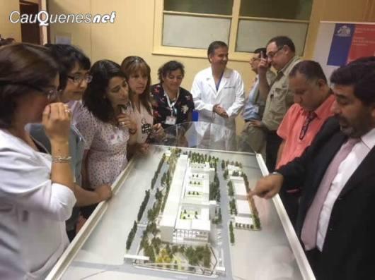 Hospital de Cauquenes maqueta definitiva 06-cqnet
