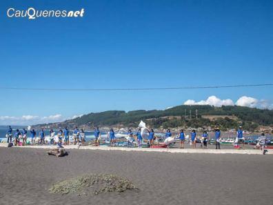 Limpieza playas VPO CURANIPE 03-cqnet