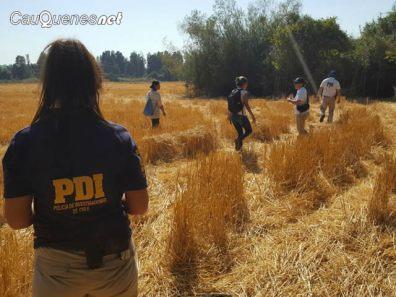 PDI busca ciudadano colombiano 01-cqnet