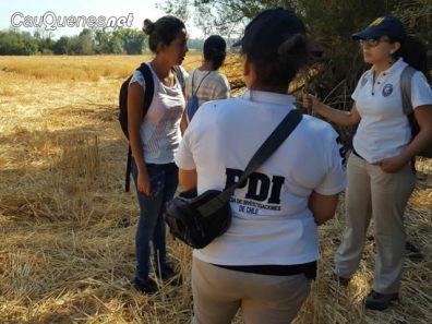 PDI busca ciudadano colombiano 02-cqnet