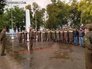 Carabineros Linares operativo 01-cqcl