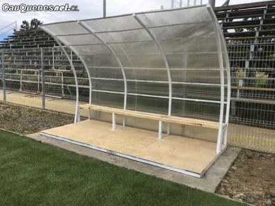Complejo deportivo Barrio Estacion remodelado 02-cqcl