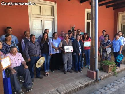Fosis apoya iniciativas negocio cauquenes chanco 02-cqcl