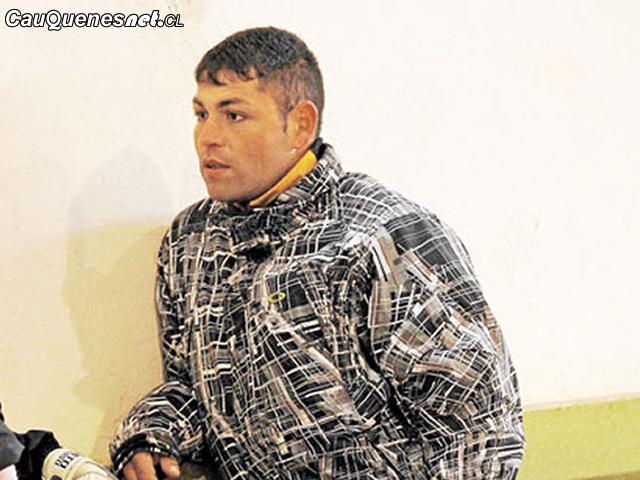 Ronald valladares detenido en cauquenes 01-cqcl