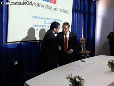 Traspaso Mando Gobernacion Cauquenes 2018 Vignolo y Villagra 01-cqcl