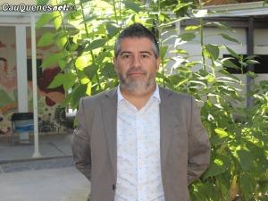 UCM Andres Madrid director escuela de Admin Publica 01-cqcl