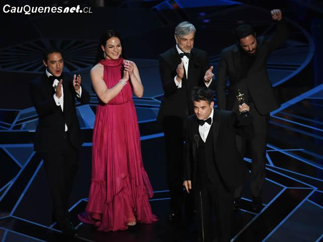 Una mujer fantastica gana Oscar 2018 01-cqnet