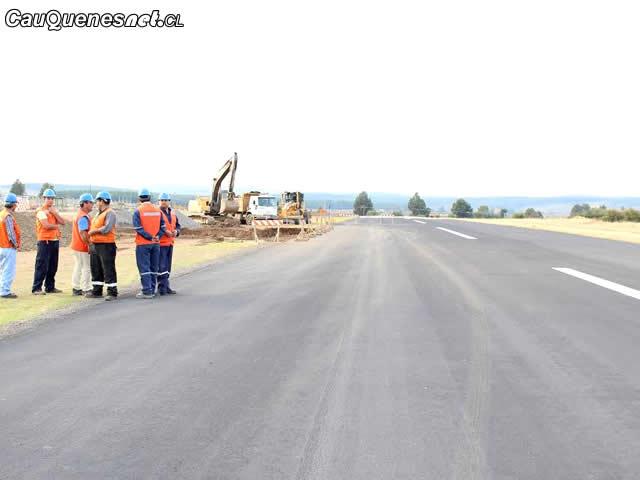 Aerodromo el Boldo 2016 trabajos 01-cqcl
