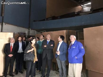 Alcalde Muñoz e intendente Milad 02-cqcl
