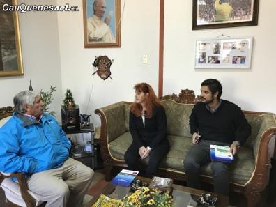 Alcalde muñoz y seremis 2018 01-cqcl