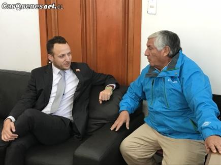 Alcalde muñoz y seremis 2018 02-cqcl
