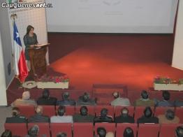 Alcaldesa Diaz cuenta pública Chanco 03-cqcl