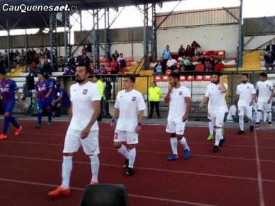 CD Independiente visit Iberia los Angeles 220418 01-cqcl