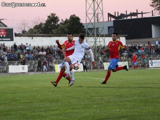 CD Independiente visit Sata Cruz 140318 02-cqcl