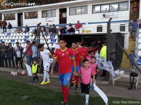 CD Independiente visit Sata Cruz 140318 rg 03-cqcl