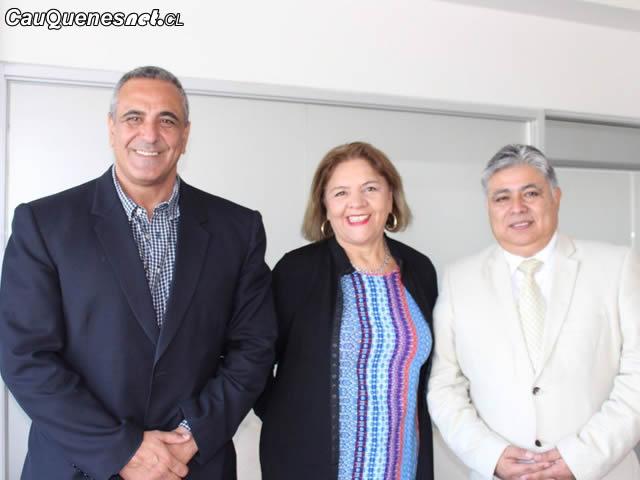 Colegio Periodistas maule N con intendente Milad 01-cqcl