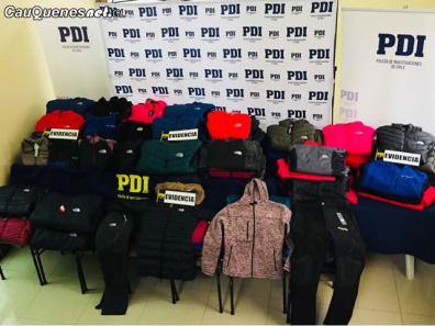 falsificacion de ropa en Linares abril 2018 01-cqcl