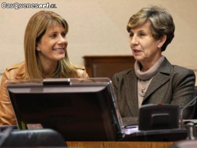 senadoras Rincon y Allende 01-cqcl