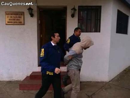 Cauquenino muere en nightclub de parral detenido 01-cqcl