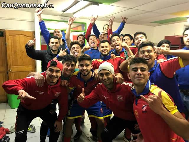 CD Independiente pasa 2da fase Copa Chile 2018 01-cqcl