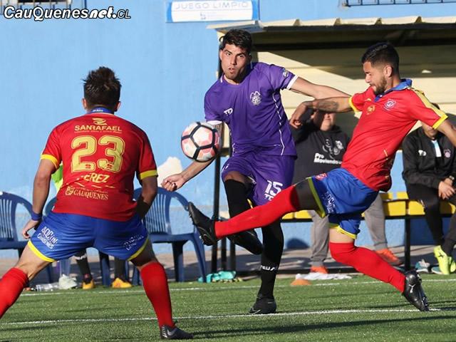 CD Independiente visit San Antonio Unido 260518 01-cqcl
