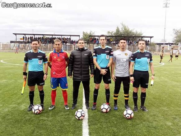 CD Independiente vs Fernandez Vial 130518 02-cqcl