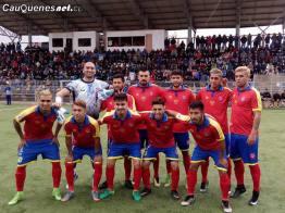 CD Independiente vs Fernandez Vial 130518 03-cqcl