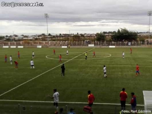 CD Independiente vs Santiago Morning CopaChile2018 03-cqcl