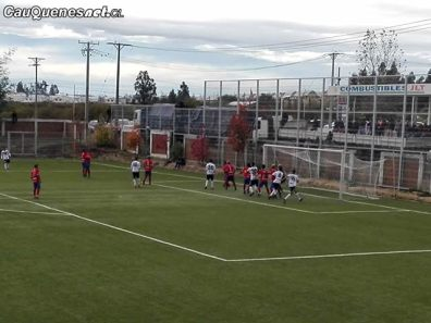 CD Independiente vs Santiago Morning CopaChile2018 04-cqcl