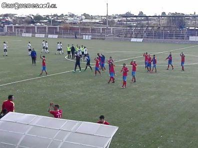 CD Independiente vs Santiago Morning CopaChile2018 05-cqcl