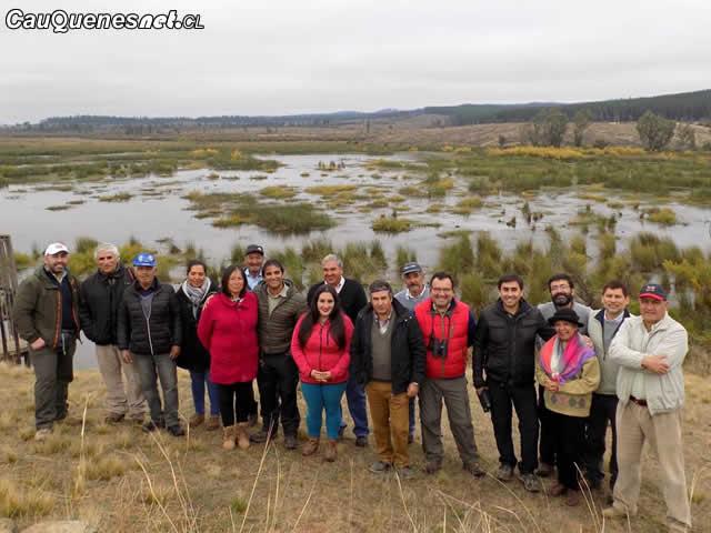 Cienga del Name autoridades ambientales y vecinos 01-cqcl