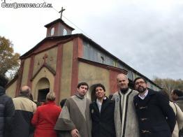 Dia del patrimonio 2018 Iglesia San Luis Gonzaga 01-cqcl