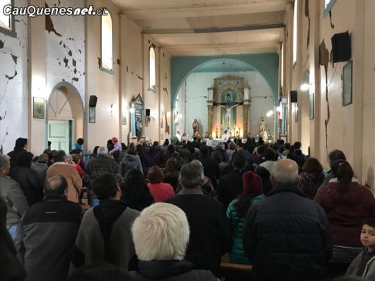 Dia del patrimonio 2018 Misa a la Chilena 01-cqcl