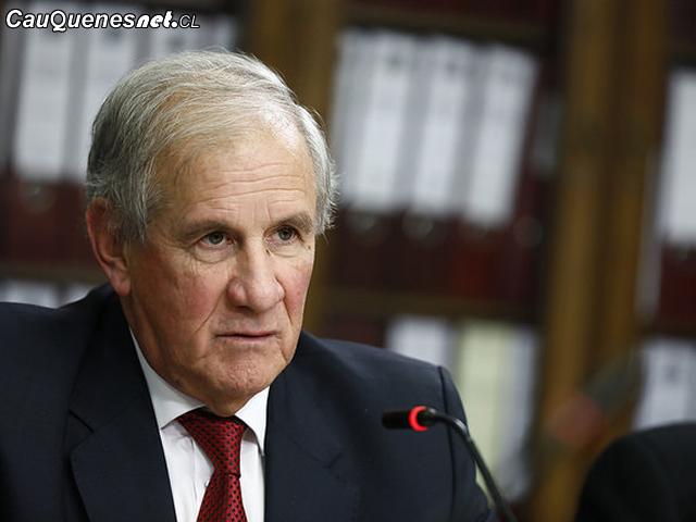 Diputado Matta impulsa propuestas para enfrentar escasez hídrica en Cauquenes y Linares
